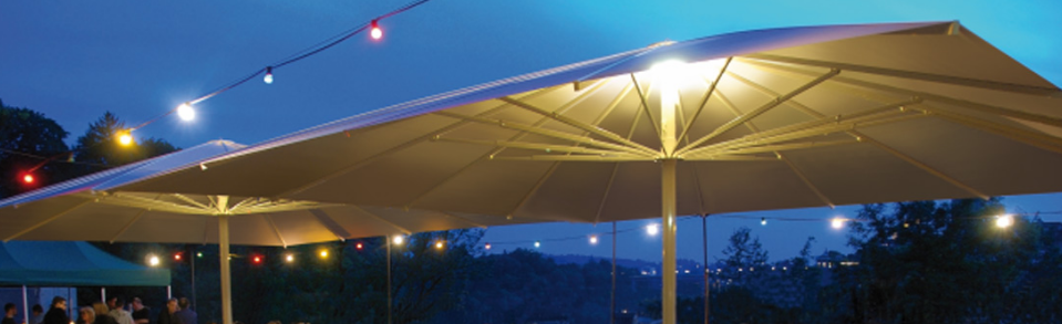 parasols