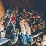 Het belang van schoenen