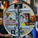 Stickers en hun waarde ervan